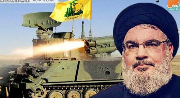 حزب الله يستخدم الدعاية الدينية في حربه الإعلامية ضد الصحافيين