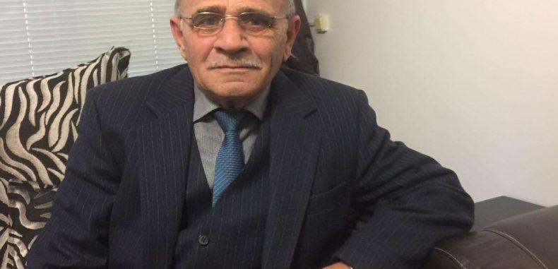 في الذكرى السنوية لرحيل الرفيق منصور أتاسي أبو مطيع رحمه الله. – عبد الله حاج محمد