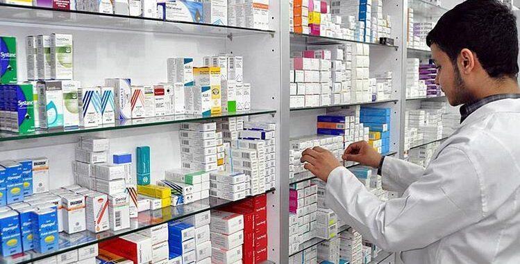 النظام السوري يرفع أسعار الأدوية بنسبة 50 في المئة