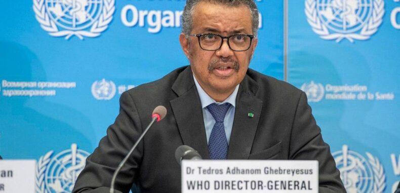 منظمة الصحة العالمية: الشباب غير محصنين ضد كورونا ويمكنهم التعرض للإصابة