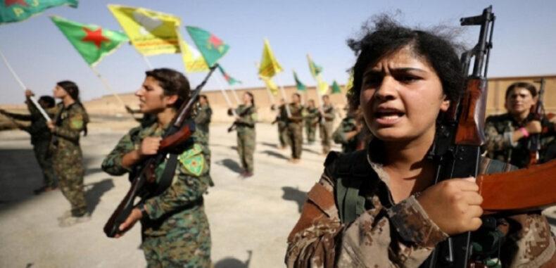 """معركة الفصل بين """"قسد"""" و""""العمال الكردستاني"""""""