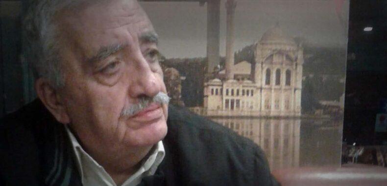 مناضل بحجم الوطن …منصور الاتاسي . ما زلت خالدا في قلوبنا