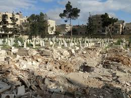 روسيا تبحث عن رفات جنديين إسرائيليين جنوب العاصمة السورية
