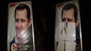 """""""مسيحيون عرب"""" ضد رفع العقوبات عن النظام السوري"""