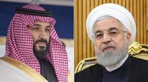 السعودية وإيران في ميزان بايدن