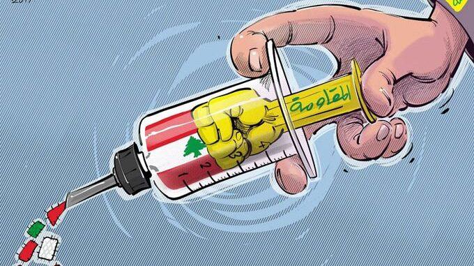 """حزب الله و""""الأوكسيجين"""" السوري: التحضير للانهيار والعقوبات الشاملة"""