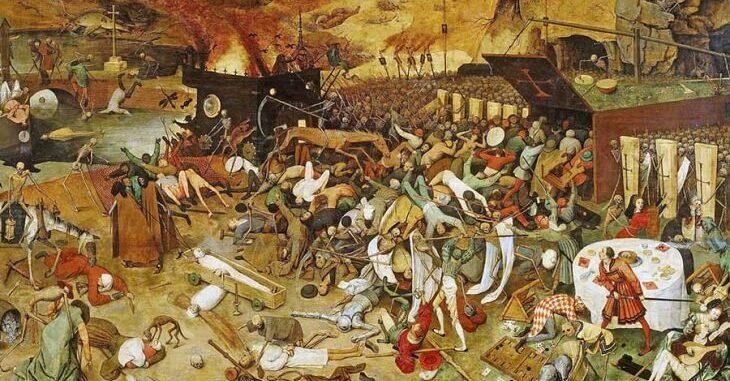 حكايا الطاعون… المؤرخون وأطر كتابة تاريخ الأوبئة