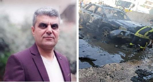سورية: نجاة صحافيين من انفجار عبوة ناسفة في حلب واعتقال ثالث في الحسكة