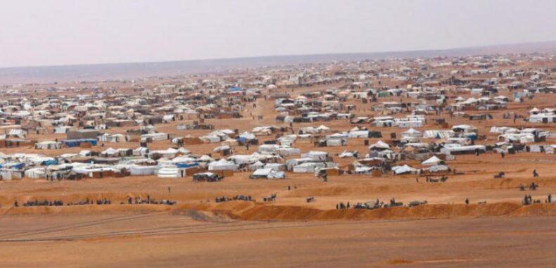 مخيم الركبان: الوضع أسوأ من قبل